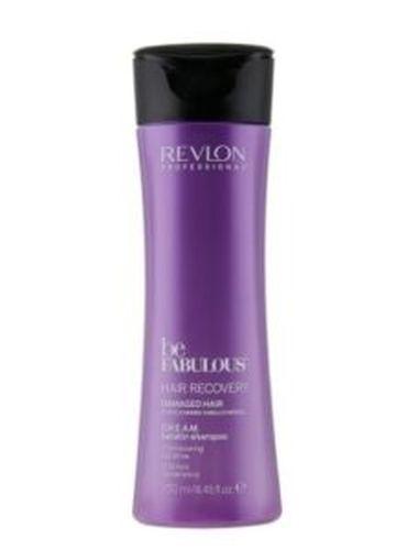 Revlon Be Fabulous Шампунь с кератином