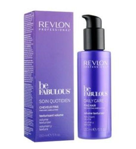 Revlon Be Fabulous Текстурайзер