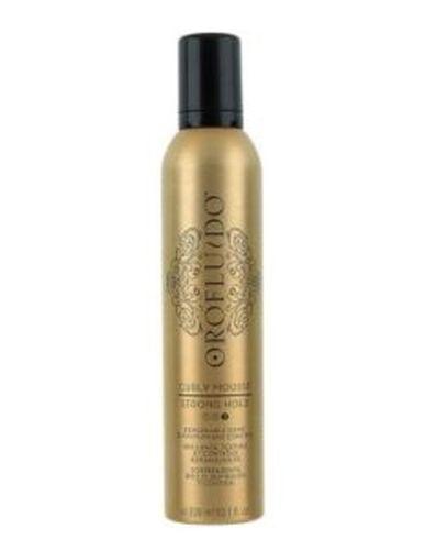 Revlon Orofluido Мусс для кудрявых волос