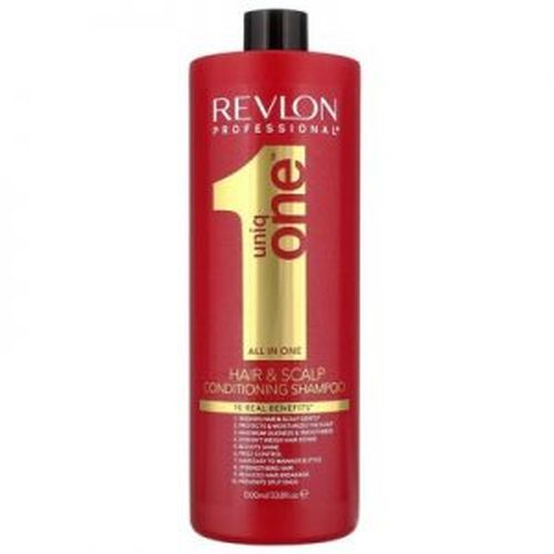 Revlon Uniq one Шампунь-кондицианер 1л
