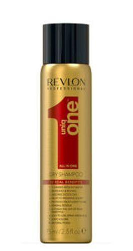 Revlon Uniq one Шампунь сухой 75мл