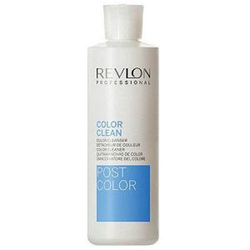 Средство для снятия краски с кожи Color Clean 250 мл Ревлон