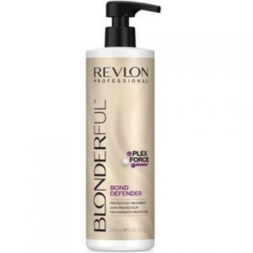 Средство для защиты волос после обесцвеч RP 750мл Ревлон