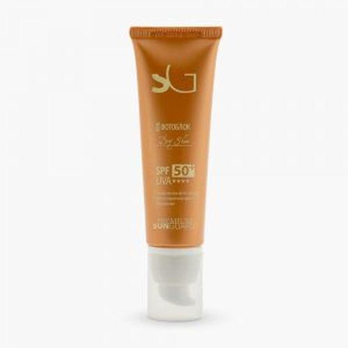 Dry Skin SPF 50