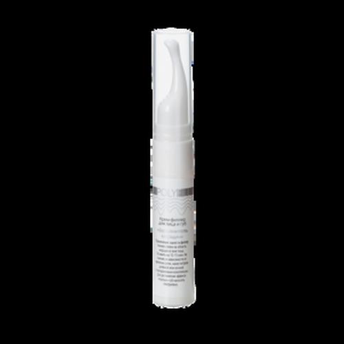 Крем-филлер для лица и губ