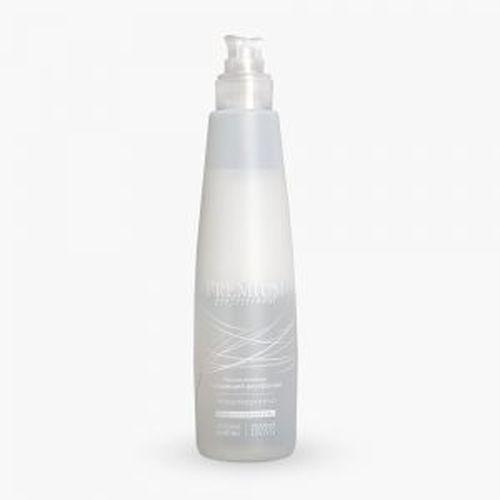 Лосьон-молочко очищающий двухфазный