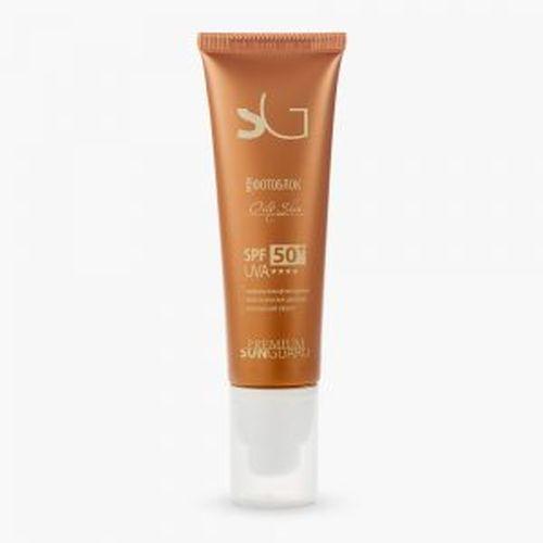 Оily Skin SPF 50