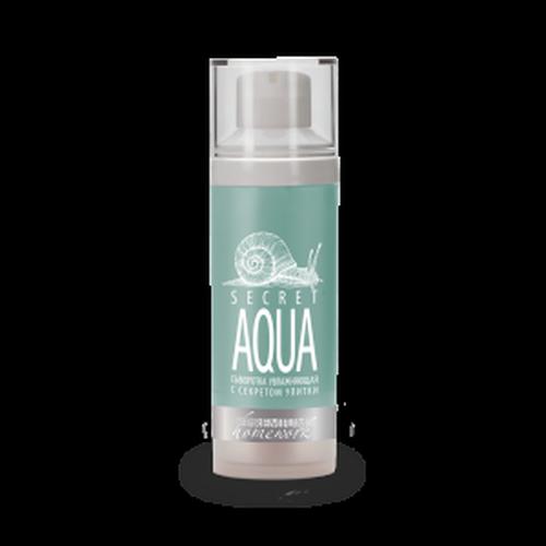 Secret Aqua